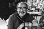 کیومرث درم بخش مستندساز ایرانی، در اثر ابتلا به کرونا در پاریس درگذشت