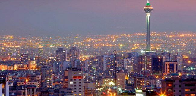 قیمت آپارتمان در تهران؛ ۱۴ فروردین ۹۹