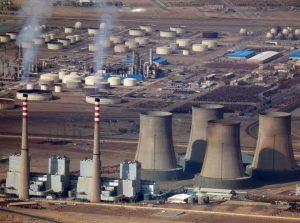 فعالیت نیروگاه های تعطیل شده برق ازسرگرفته شد