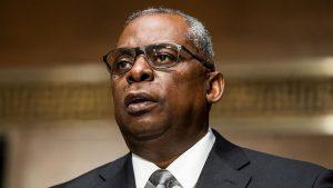 سنای آمریکا صلاحیت نخستین رئیس سیاهپوست پنتاگون را تایید کرد