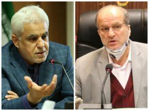 وقتی شهردار چند هفتهای رشت از سوی حاجی پور متهم به گسترش ناآگاهانه فساد می شود!