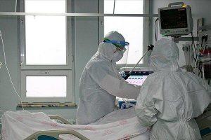 شناسایی ۷۰ بیمار کرونایی جدید در گیلان