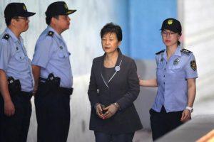 محکومیت رئیس جمهور سابق کره جنوبی به 20 سال حبس