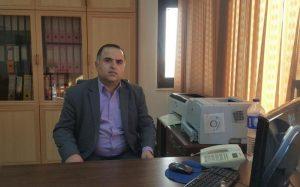 انتصاب سرپرست فرمانداری شهرستان تازه تاسیس خمام