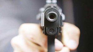 دستگیری عاملان درگیری مسلحانه و تحت تعقیب پلیس گیلان در قزوین