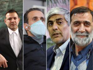 انتخابات فدراسیون فوتبال به دور دوم رفت