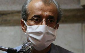قیامتیون ضعیف ترین شهردار یک دهه اخیر لاهیجان