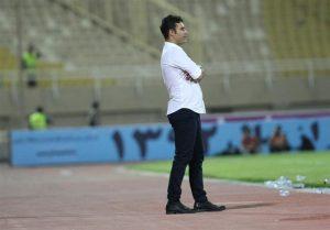 مذاکره دو تیم لیگ یکی با علی نظرمحمدی