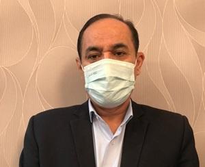 محمد زمانی سرپرست شبکه بهداشت و درمان رودسر شد