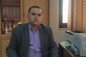 انتصاب اولین فرماندار شهرستان خمام با حکم وزیر کشور