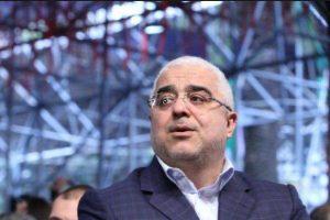 به لاریجانی توصیه می کنم اگر رئیسی آمد در انتخابات شرکت نکند