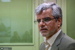 محمود صادقی: از فرآیندی که اصلاح طلبان طراحی کرده اند کاندیدای غیر اصلاح طلب خارج نمی شود