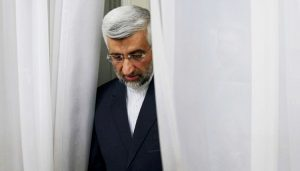 بازگشت به جلیلی در غیاب رئیسی برای انتخابات ۱۴۰۰
