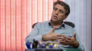 بدون حمایت اصلاح طلبان شکست علی لاریجانی حتمی است