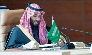 بن سلمان رسما خواهان روابط با ایران شد