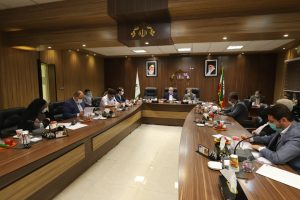 پروژه های قرارگاه خاتم الانبیا در رشت تصویب نشد