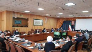 رایزنی شهردار رشت با رئیس سازمان برنامه و بودجه برای تخصیص اعتبارات پروژه های پسماند