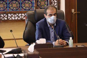 خیابان هشت دی رشت در عید سعید فطر به بهره برداری می رسد