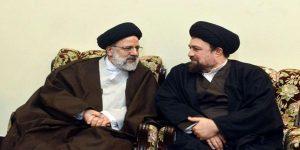 اگر رئیسی وارد میدان انتخابات ریاست جمهوری شود سید حسن خمینی هم می آید