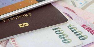 عوارض خروج از کشور بر اساس قانون بودجه 1400 ابلاغ شد
