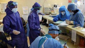 ماهانه ۵۰۰ پرستار به کشورهای دیگر مهاجرت می کنند