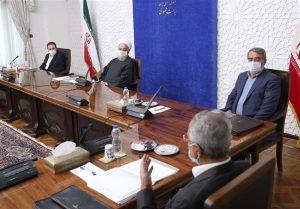 تردد بین استانی از سه شنبه ۱۱ خرداد به مدت یک هفته ممنوع است