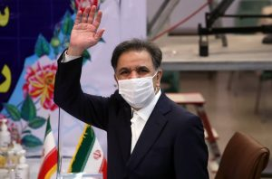 آخوندی پس از ثبت نام در انتخابات ریاست جمهوری: نگران تمدن چندین هزار ساله ایرانم
