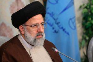 بیانیه رئیسی: آمده ام تا با کمک همه مردم دولتی مردمی برای ایرانی قوی تشکیل دهم