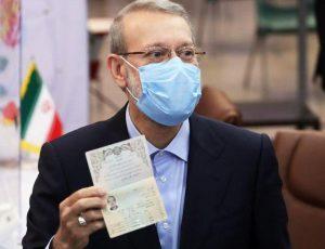 لاریجانی: دولت من ارتباطی به دولت روحانی ندارد/ با کلید جادویی و سوپرمن بازی نمی توان به راه حل رسید