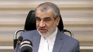 واکنش کدخدایی به گلایه رهبر انقلاب از شورای نگهبان: به زودی اعلام نظر می کنیم