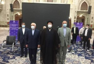 ظلم به ظریف، ظلم به نگاه کارشناسی در دستگاه سیاست خارجی است