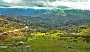 ضوابط و حرایم تپه مارلیک گیلان پس از ۶۰ سال ابلاغ شد