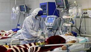 مرگ بیماران کرونا بر اثر قطع برق بیمارستان ها!