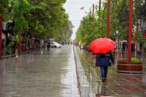 پیش بینی هواشناسی گیلان برای روزهای آینده